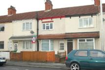 2 bedroom Terraced home to rent in Wintringham Road, Grimsby