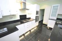 2 bedroom Terraced property to rent in Cosgrove Street...