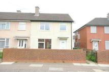 End of Terrace property in Evesham Avenue, GRIMSBY