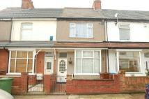 Hey Street Terraced property to rent