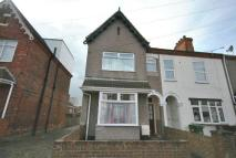 Flat to rent in Cromwell Road, Grimsby
