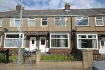 Gosport Road Terraced house to rent