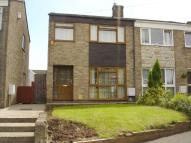 3 bed semi detached property in Gradon Close, BARRY...