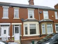 Terraced home to rent in Victoria Road, BARRY...