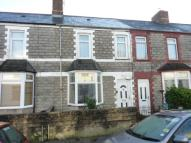 2 bedroom Terraced home in Palmer Street, BARRY...