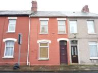 Phyllis Street Terraced house for sale