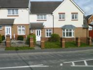 2 bed Terraced house in Carn-Yr-Ebol, Barry...