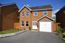 5 bedroom Detached home in Westward Rise, BARRY...