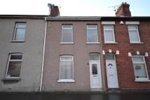 Clive Road Terraced property for sale