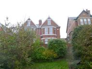 Flat to rent in 60a Romilly Road, BARRY
