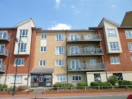 Flat to rent in Glan Y Mor, BARRY