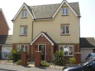 Detached house in Clos Yr Wylan...