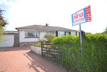 Semi-Detached Bungalow in Lon Cefn Mably, Rhoose...