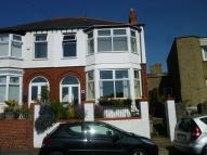 3 bed semi detached property in St Nicholas Road, Barry...