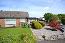 Semi-Detached Bungalow for sale in Whittan Close, RHOOSE...