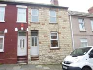 3 bed Terraced property for sale in Phyllis Street, BARRY...