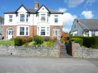 semi detached property in Pontypridd Road, BARRY...