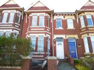 3 bedroom Terraced house in Redbrink Crescent, BARRY...