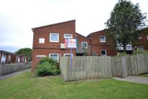 1 bed Flat in Osprey Court, BARRY...