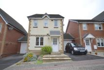 3 bedroom Detached house in Heol Eryr Mor, BARRY...