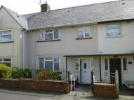 Terraced property in Devon Avenue, BARRY...