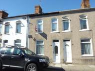 3 bed Terraced home to rent in Bell Street, Barry...