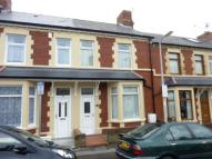 3 bed Terraced home in Morel Street, BARRY...