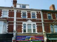 1 bedroom Flat in Broad Street, Barry...