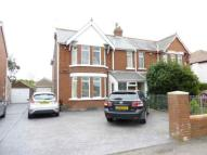 4 bedroom semi detached house for sale in Colcot Road, BARRY...