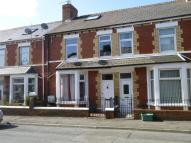 3 bed Terraced home to rent in Glamorgan Street, BARRY...