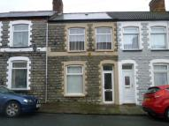 Terraced home to rent in Commercial Road, Barry...