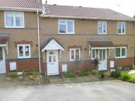 2 bed Terraced house to rent in St Siors Meade, Rhoose...