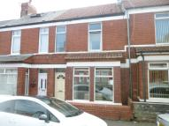 3 bed Terraced property to rent in Castle Street, Barry...