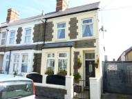 2 bed End of Terrace house for sale in Guthrie Street, BARRY...