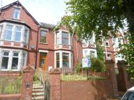 Terraced house to rent in Romilly Road, Barry...
