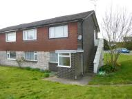 2 bedroom Flat in Gibbonsdown Rise, Barry