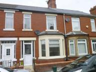Terraced house to rent in Victoria Road, BARRY