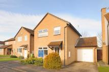 semi detached property in Timperley Way...