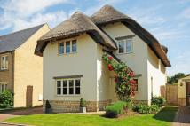 4 bedroom Detached property in Abingdon Road, Standlake,