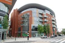 2 bed Flat in Eden Apartments...