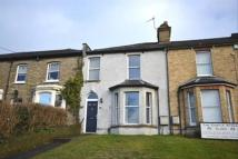 3 bedroom home to rent in Castle Street...