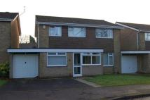 4 bedroom house in Cresswell Way...