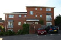 2 bed Flat in Brunner Place...
