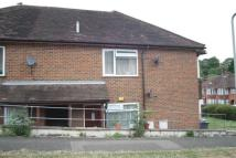 1 bedroom Flat to rent in Chairborough Road...