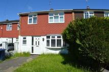 3 bedroom Terraced house to rent in Harries Way...