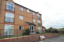 Flat to rent in Castleview Gardens...