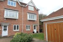 4 bed home in The Sidings...