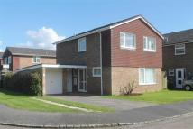 Detached house in Stock Field Close...