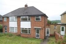 semi detached home to rent in Everest Road...