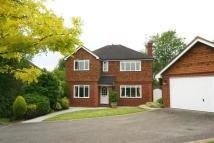 4 bedroom Detached home in The Birches, High Wycombe